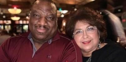 Image: Hadde vært gift i 30 år - døde med kun minutters mellomrom