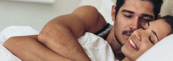 Image: Derfor bør du sette pris på ditt middelmådige sexliv