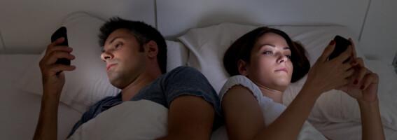 Image: Betyr lang sextørke at forholdet er over?