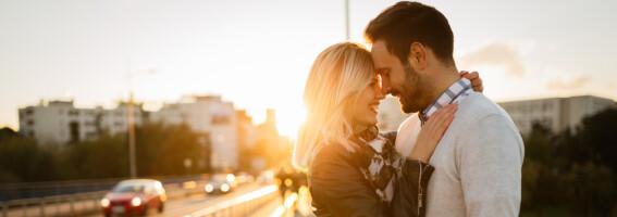 Image: Dette vanlige datingrådet bør du ignorere