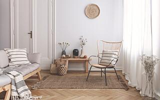 Image: 16 fantastiske interiørfunn fra salget
