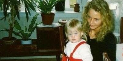 Image: - Var jeg et vanskelig barn som trigget mammas spiseforstyrrelse?