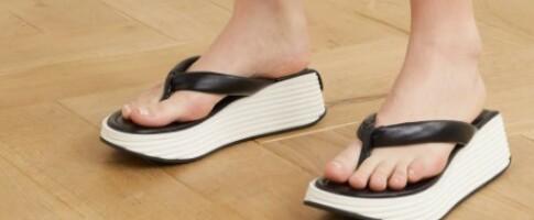 Image: Disse skoene gjør comeback i motebildet