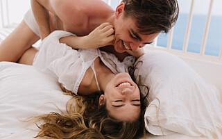 Image: De 3 vanligste årsakene til at man har sex med en eks