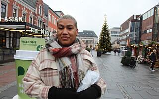 Image: Maria har adenomyose: - Jeg sank sammen midt i byen