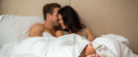 Image: - Før kunne vi snike oss til sex når barna var ute