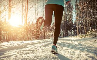 Image: - Rammer ofte dem som plutselig blir bitt av løpebasillen