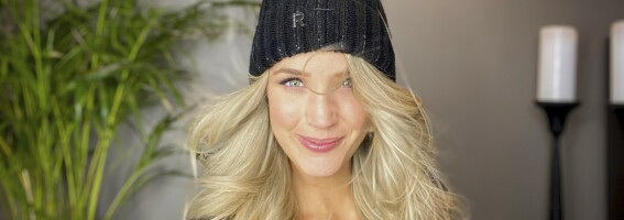 Image: Frisørens beste tips: Slik tar du vare på håret i vinter!