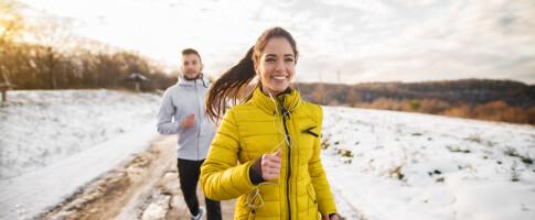 Image: 5 eksperters beste tips til treningsmotivasjon