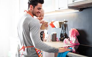 Image: De 7 skitneste tingene i hjemmet