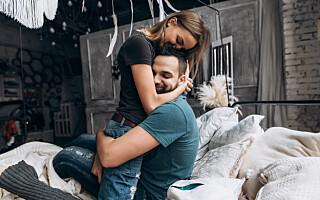 Image: 15 tegn på at forelskelsen er ute av kontroll
