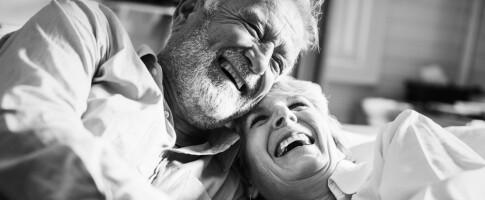 Image: Det aller viktigste du kan gjøre for å bli 100 år