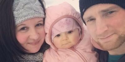 Image: Trebarnsmor: - Av alle mine fødsler, var setefødselen den beste