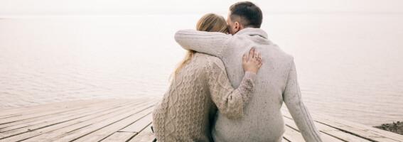 Image: Forskning viser at menn er nøkkelen til om et forhold feiler eller lykkes