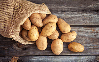 Image: Potet-triks tar av på sosiale medier, men funker det?