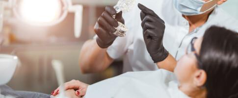 Image: Dette visste du ikke om sukkerfrie drops og pastiller