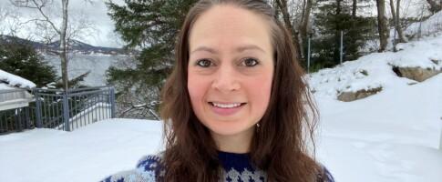 Image: Mary-Lou var avhengig av nesespray i 10 år. Slik sluttet hun