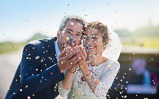 Image: Ny studie: Slik blir personligheten din påvirket av ekteskapet