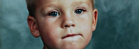 Image: - Å skylde på guttungen, det finnes det ingen ord for