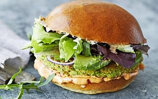 Image: Trenger du middagsinspirasjon? Her får du 5 oppskrifter!