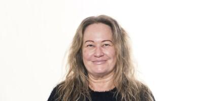 Image: Yvette (55) ble ny med KK: - Jeg ønsker å date
