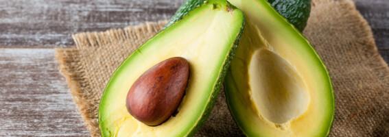 Image: Slik får du myk avokado på ti minutter