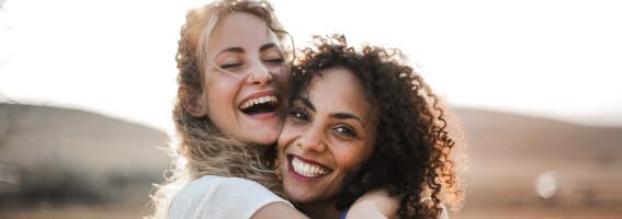 Image: Slik får du nye venner i voksen alder
