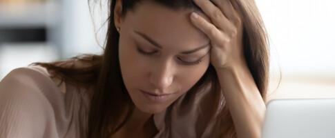 Image: Mistet motivasjonen? Her er ekspertens beste tips