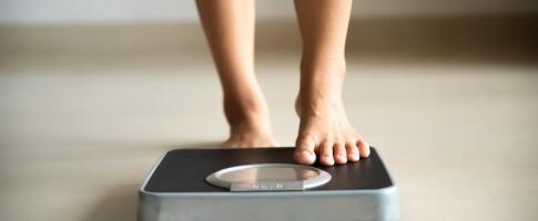 Image: Ned syv kilo på fire uker: - Denne metoden fungerer uansett