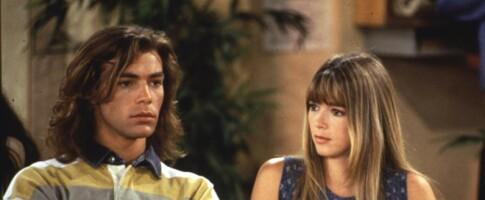 Image: Husker du «Helene og gutta»? Slik lever TV-paret nå