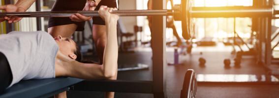 Image: Pause i treningen? Slik påvirker det kroppen