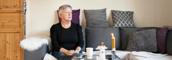 Image: Therese (9) forsvant for 32 år siden: - Jenta mi må ha blitt tatt av noen hun kjente