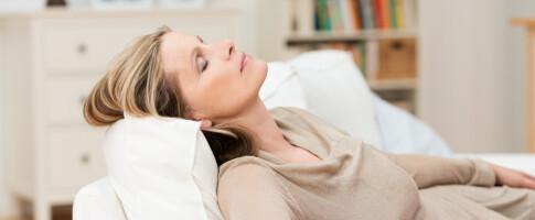 Image: Gynekolog om kvinnetabu: - Felles for pasientene, er at de kommer fem år for sent