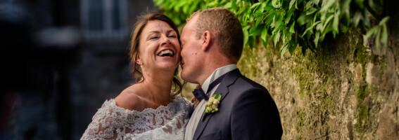 Image: De var nygifte og forelsket, så ble Eirik bleik og sliten