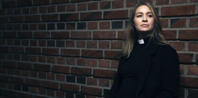 Image: Møt pastoren som fremsnakker onani, Pride og sex utenfor ekteskapet