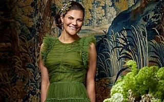 Image: - Det må være de absolutt fineste bildene tatt av Victoria