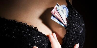 Image: Virkelighetens Exit: - Jeg ble tilbudt 200.000 for sex med en kjent finansmann