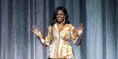 Image: 5 gode tips fra Michelle Obamas stylist