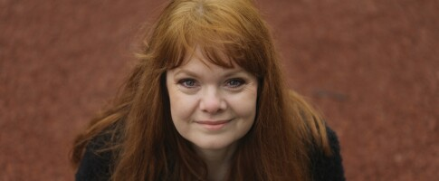 Image: Rachel vokste opp i mormonkirken. Så ble hun gravid utenfor ekteskap