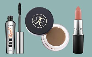Image: Vi har testet verdens mest populære skjønnhetsprodukter