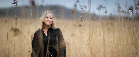 Image: Da Ann Kristin mistet mannen, følte hun at alt var slutt