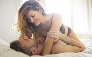 Image: Når hun har mer lyst enn ham: - Et tabu for mange par