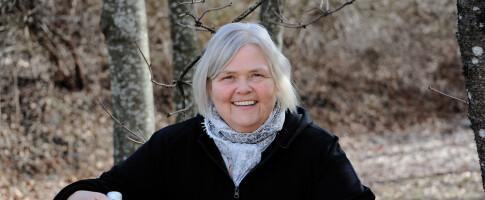 Image: Kathe (56) fikk sjokk da hun fikk diagnosen