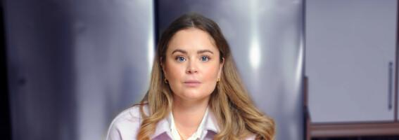Image: Lungesyke Camilla: – Jeg var 24 år og usikker på om jeg ville leve til 30