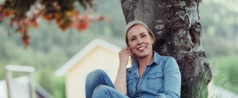 Image: Margit var på jakt etter ny leilighet i Oslo, da et spørsmål forandret alt