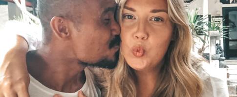 Image: Da Linnea traff Tom fra Bali, fikk livet en helt ny retning