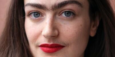 Image: Eldinas ansikt gikk viralt
