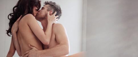 Image: Savner lidenskap i forholdet: - Jeg lengter etter å ha sex med en fremmed mann