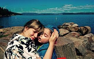 Image: - Vi ville gi Einar mest mulig barndom i den korte tiden han hadde