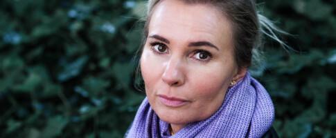 Image: Mette fikk sjokk av ektemannens beskjed: «Politiet kommer kanskje og ransaker huset vårt»